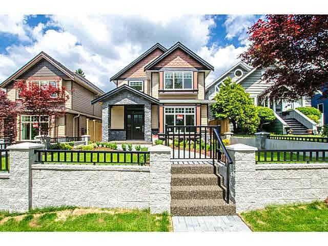 FEATURED LISTING: 314 26TH Street West North Vancouver