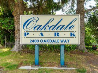 Photo 29: 140 2400 OAKDALE Way in Kamloops: Westsyde Manufactured Home/Prefab for sale : MLS®# 162619