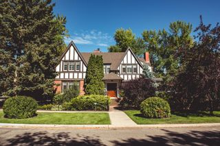 Main Photo: 322 Elbow Park Lane SW in Calgary: Elbow Park Detached for sale : MLS®# A1090273