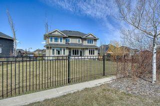 Photo 42: 409 SILVERADO RANCH Manor SW in Calgary: Silverado Detached for sale : MLS®# A1102615