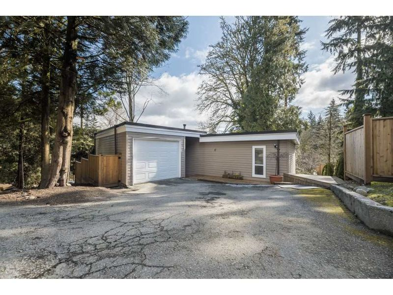 FEATURED LISTING: 17 MOUNT ROYAL Drive Port Moody