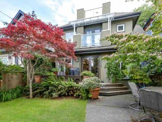 Photo 20: 3727 W 22ND Avenue in Vancouver: Dunbar House for sale (Vancouver West)  : MLS®# R2079787