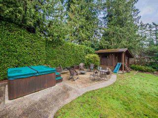 "Photo 14: 8130 CEDARWOOD Road in Halfmoon Bay: Halfmn Bay Secret Cv Redroofs House for sale in ""WELCOME WOODS"" (Sunshine Coast)  : MLS®# R2228689"