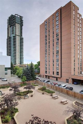 Photo 32: 506 111 14 Avenue SE in Calgary: Beltline Apartment for sale : MLS®# A1154279