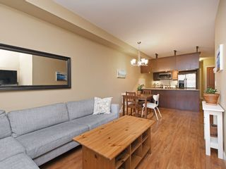 """Photo 4: 272 8328 207A Street in Langley: Willoughby Heights Condo for sale in """"Yorkson Creek"""" : MLS®# R2417245"""