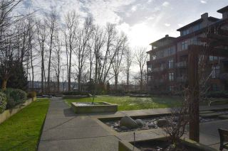 "Photo 4: 308 262 SALTER Street in New Westminster: Queensborough Condo for sale in ""Portage"" : MLS®# R2535228"