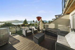 Photo 3: 430 CROSSCREEK Road: Lions Bay Townhouse for sale (West Vancouver)  : MLS®# R2504347
