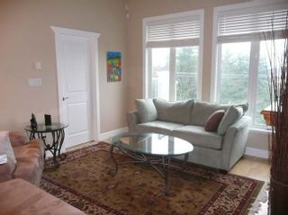 Photo 3: 415 4280 Moncton Street in The Village: Home for sale