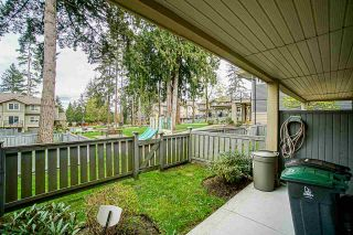 "Photo 31: 45 5957 152 Street in Surrey: Sullivan Station Townhouse for sale in ""Panorama Station"" : MLS®# R2574670"
