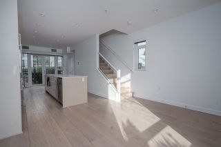 """Photo 16: 1 593 W KING EDWARD Avenue in Vancouver: Cambie Townhouse for sale in """"KING EDWARD GREEN"""" (Vancouver West)  : MLS®# R2539639"""