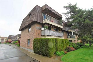 """Main Photo: 215 32175 OLD YALE Road in Abbotsford: Abbotsford West Condo for sale in """"Fir Villa"""" : MLS®# R2573778"""