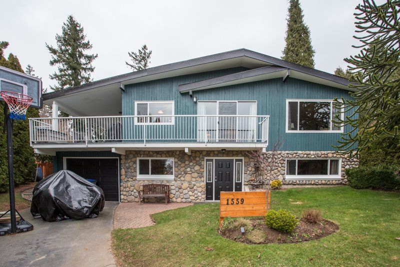Photo 32: Photos: 1559 134A Street in Surrey: Crescent Bch Ocean Pk. House for sale (South Surrey White Rock)  : MLS®# R2538712