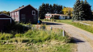 Photo 42: 20548 Township Road 560: Rural Strathcona County Manufactured Home for sale : MLS®# E4227431