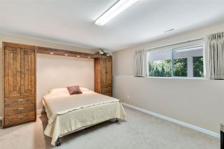 Photo 28: 23659 TAMARACK Lane in Maple Ridge: Albion House for sale : MLS®# R2575777