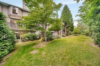 """Photo 34: 8834 LARKFIELD Drive in Burnaby: Forest Hills BN Townhouse for sale in """"Primrose Hill"""" (Burnaby North)  : MLS®# R2498974"""