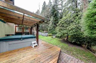 Photo 16: 3315 CHAUCER AVENUE in North Vancouver: Home for sale : MLS®# R2332583
