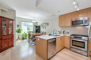 """Photo 14: 209 4255 SARDIS Street in Burnaby: Central Park BS Townhouse for sale in """"Paddington Mews"""" (Burnaby South)  : MLS®# R2602825"""