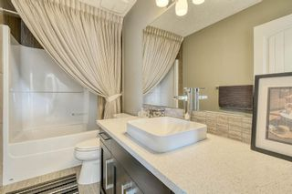 Photo 35: 68 Rainbow Falls Boulevard: Chestermere Detached for sale : MLS®# A1060904