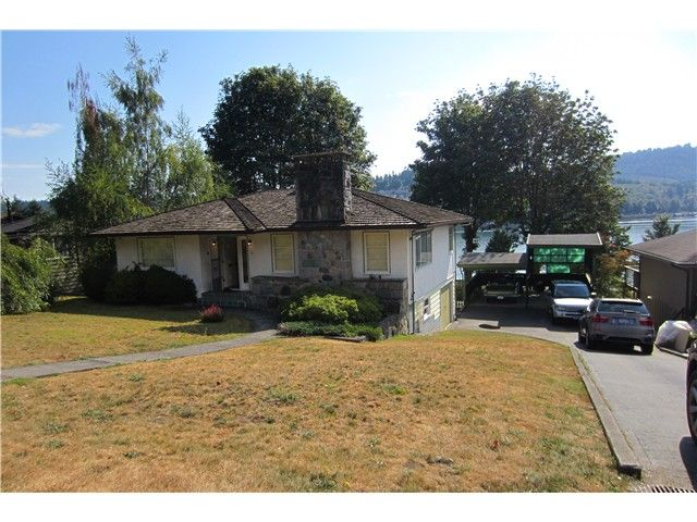 Photo 4: Photos: 1244 - 1248 IOCO RD in Port Moody: Barber Street House for sale : MLS®# V1021866