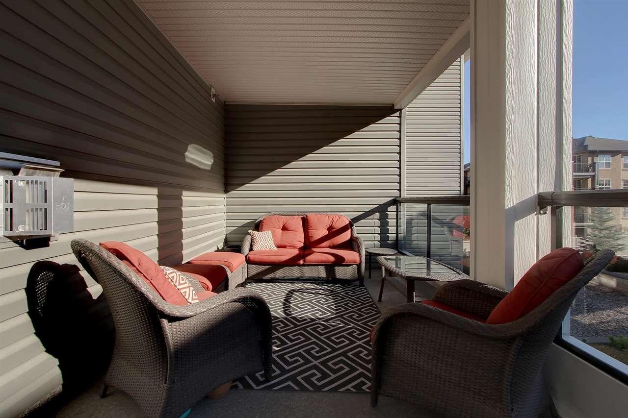 Main Photo: 11517 ELLERSLIE RD SW SW in Edmonton: Zone 55 Condo for sale : MLS®# E4094903
