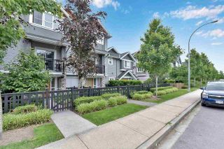 """Photo 2: 3 20856 76 Avenue in Langley: Willoughby Heights Townhouse for sale in """"Lotus Living"""" : MLS®# R2588656"""