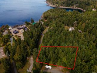 Photo 3: Lot 1 Dorcas Point Rd in : PQ Nanoose Land for sale (Parksville/Qualicum)  : MLS®# 855252
