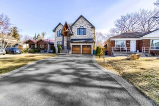 Photo 2: 1487 Myron Dr in Mississauga: Freehold for sale : MLS®# W5164789
