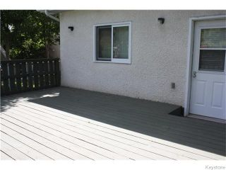Photo 18: 2 Meadowood Place in Steinbach: Manitoba Other Residential for sale : MLS®# 1620412