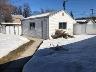 Photo 17: 325 Rupertsland Avenue in Winnipeg: West Kildonan Residential for sale (4D)  : MLS®# 1906420