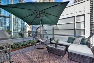 """Photo 28: 515 1283 HOWE Street in Vancouver: Downtown VW Townhouse for sale in """"TATE"""" (Vancouver West)  : MLS®# R2583102"""