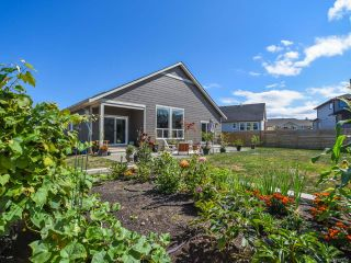 Photo 37: 4071 Chancellor Cres in COURTENAY: CV Courtenay City House for sale (Comox Valley)  : MLS®# 821750