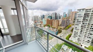 """Photo 15: 2203 111 W GEORGIA Street in Vancouver: Downtown VW Condo for sale in """"SPECTRUM ONE"""" (Vancouver West)  : MLS®# R2591471"""