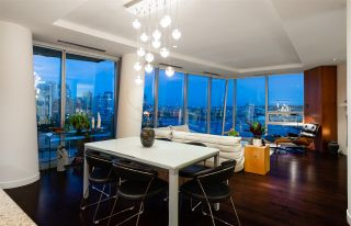Photo 9: 1502 1560 HOMER MEWS in Vancouver: Yaletown Condo for sale (Vancouver West)  : MLS®# R2267261
