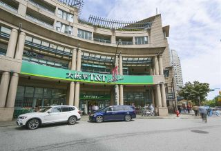 """Photo 20: 2007 188 KEEFER Place in Vancouver: Downtown VW Condo for sale in """"ESPANA 2"""" (Vancouver West)  : MLS®# R2389151"""