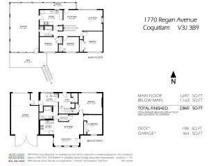 Photo 18: 1770 REGAN Avenue in Coquitlam: Central Coquitlam House for sale : MLS®# R2404276