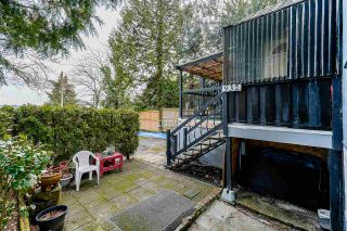 Photo 12: 932 TWENTIETH Street in New Westminster: Connaught Heights House for sale : MLS®# R2542521