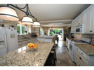 """Photo 6: 1073 SHAMAN Crescent in Tsawwassen: English Bluff House for sale in """"THE VILLAGE"""" : MLS®# V1012662"""