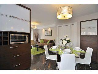 Photo 5: 2482 W 8TH Avenue in Vancouver: Kitsilano Condo for sale (Vancouver West)  : MLS®# V982432