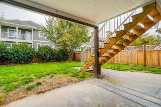 """Photo 35: 32918 EGGLESTONE Avenue in Mission: Mission BC House for sale in """"Cedar Valley Estates"""" : MLS®# R2625522"""