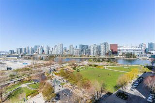 """Photo 32: 807 181 W 1ST Avenue in Vancouver: False Creek Condo for sale in """"BROOK AT THE VILLAGE"""" (Vancouver West)  : MLS®# R2567643"""