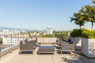"""Photo 19: 301 189 KEEFER Street in Vancouver: Downtown VE Condo for sale in """"Keefer Block"""" (Vancouver East)  : MLS®# R2532616"""