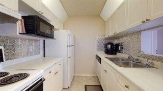 Photo 4: 262 10520 120 Street in Edmonton: Zone 08 Condo for sale : MLS®# E4242436
