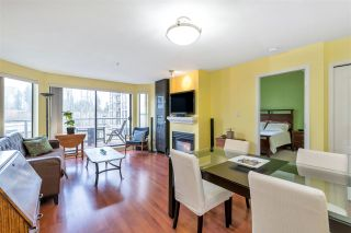 Photo 9: 414 2978 BURLINGTON Drive in Coquitlam: North Coquitlam Condo for sale : MLS®# R2541617