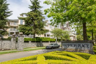Photo 23: 308 5835 HAMPTON PLACE in Vancouver West: University VW Condo for sale ()  : MLS®# V1124878