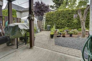 Photo 19: 7 9251 HAZEL Street in Chilliwack: Chilliwack E Young-Yale Townhouse for sale : MLS®# R2473777