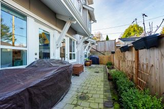 "Photo 23: 1 2717 HORLEY Street in Vancouver: Collingwood VE Townhouse for sale in ""AVIIDA"" (Vancouver East)  : MLS®# R2532899"