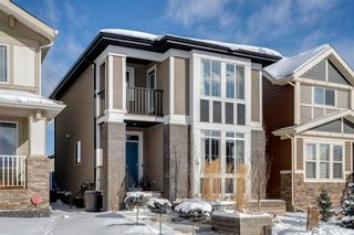Main Photo: 78 Marquis Heights SE in Calgary: Mahogany Detached for sale : MLS®# A1073121