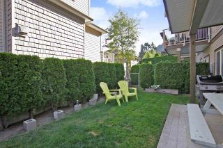 """Photo 18: 24 46778 HUDSON Road in Sardis: Promontory Townhouse for sale in """"COBBLESTONE TERRACE"""" : MLS®# R2402686"""