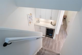 Photo 35: 2620 TRETHEWAY DRIVE in Burnaby: Montecito Townhouse for sale (Burnaby North)  : MLS®# R2475212