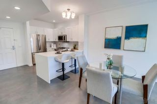 Photo 9: DOWNTOWN Condo for sale : 1 bedrooms : 450 J #5151 in San Diego